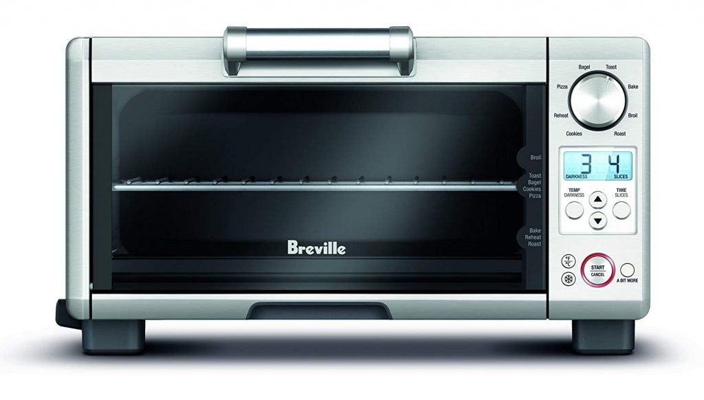 Breville-BOV450XL-Mini-Smart-Oven